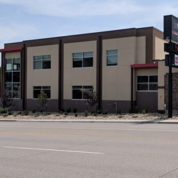 Keller Williams Realty of the Black Hills Office Addition