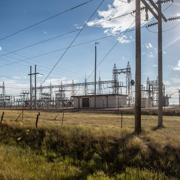 Philip Substation