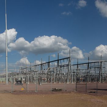 Sioux Falls Substation