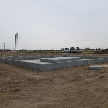 Watford City Substation MDU