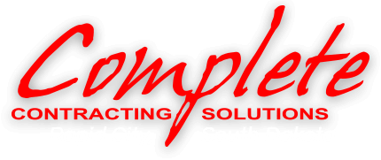 Complete Contracting Solutions of Rapid City, SD